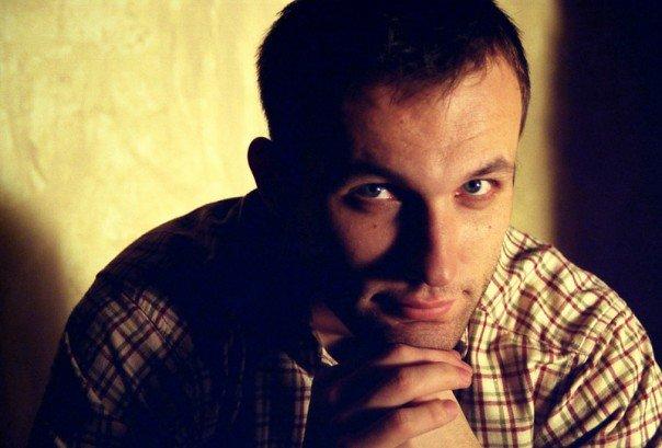 Portrait Tom Antos
