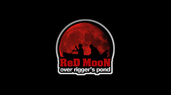 Red Moon short film logo