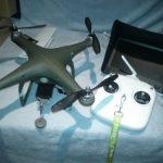 Aerial Camera Rig
