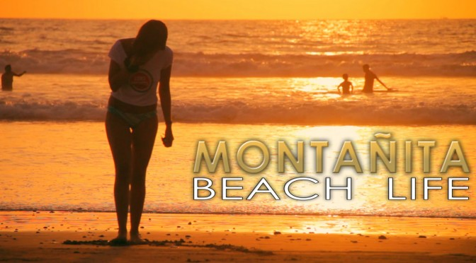Montañita: Beach Life – documentary film