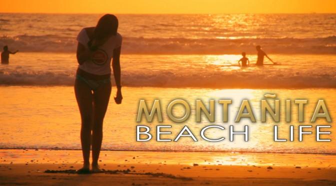 Montanita documentary