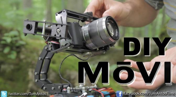 digital camera stabilizer