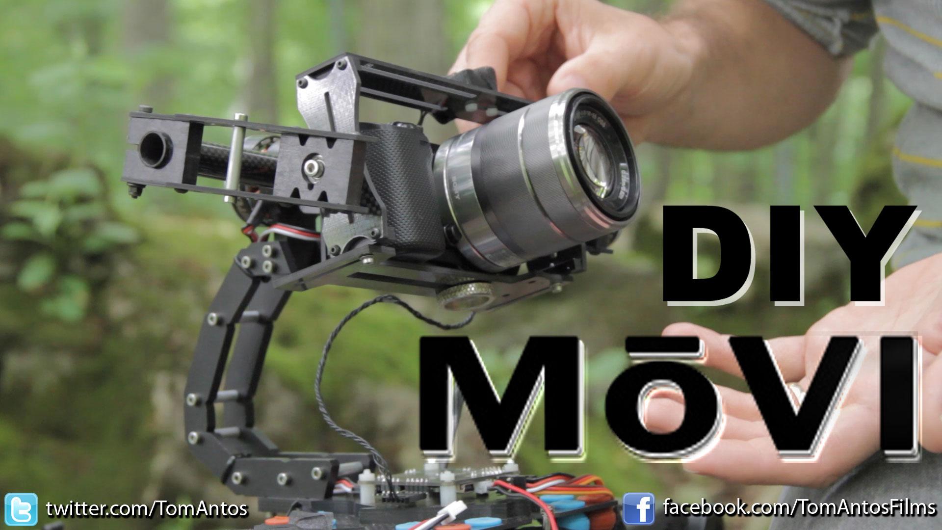how to make a homemade tripod for camera