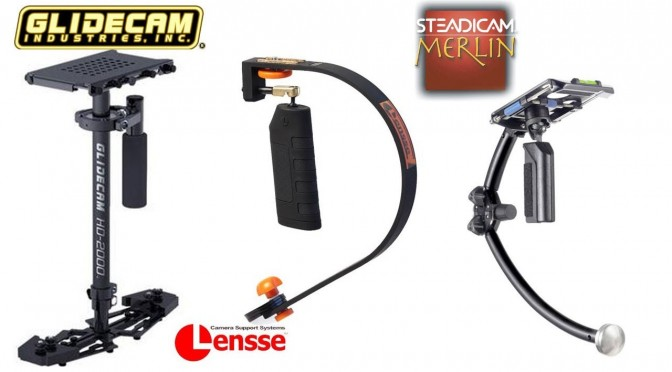 Steadicam How-To and Reviews