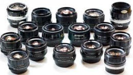 Lenses Tutorial 57