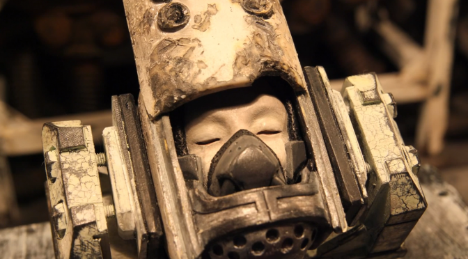 Indie Filmmaking Gem – Stop-Motion Film By Takahide Hori