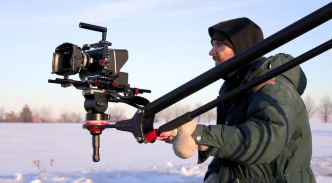 Camera Cranes & Jibs – CAME
