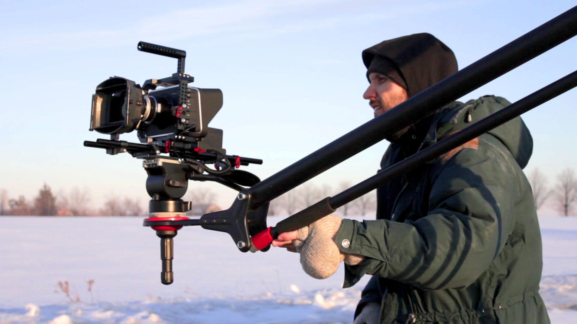 Camera Cranes Amp Jibs Came Tom Antos Films