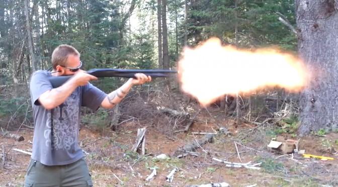 Gun Fire (Muzzle Flare) Tutorial