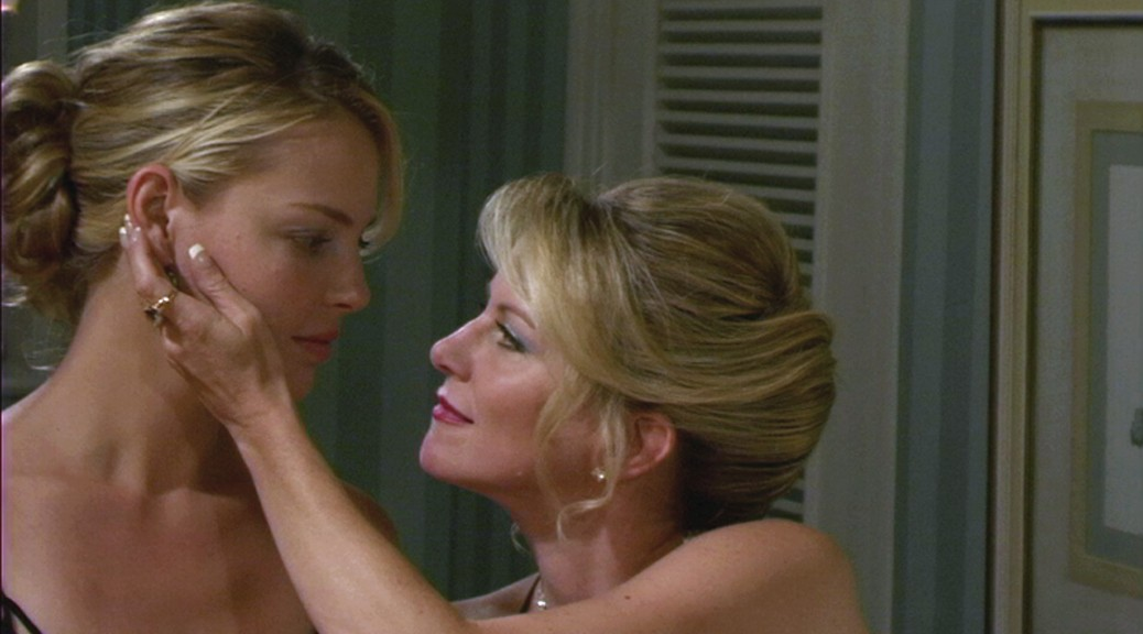 Side Effects 2005 film still Katherine Heigl