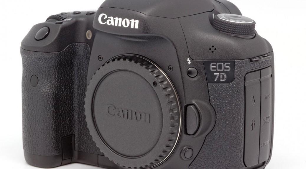 Canon EOS 7D 10CC BY-SA 3.0 Coyau - Own Work