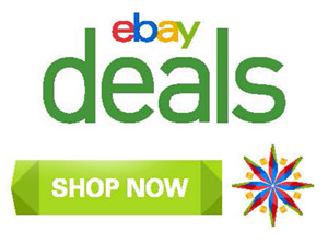 banner ebay 2014 December Holiday deals