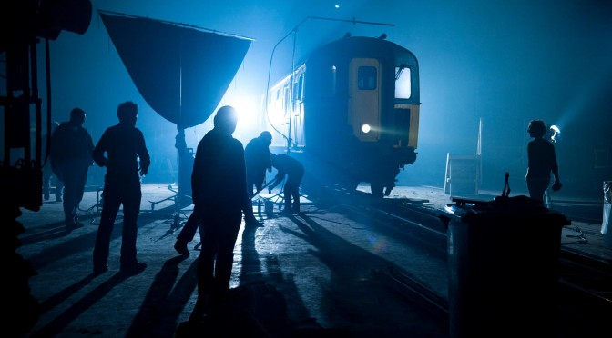 "Making of ""Last Passenger"" – A Low-Budget Big-Thrills Movie"