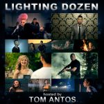 Lighting Dozen by Tom Antos cover