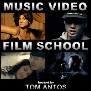 Music Video Film School by Tom Antos
