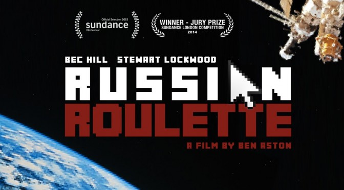 """Russian Roulette"" – £50 short film with the International Space Station"