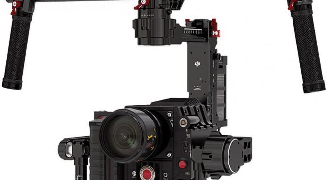 """Short film """"Boo"""" shot using DJI Ronin"""