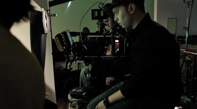 Indie Filmmaker Spotlight: Khalid Mohtaseb