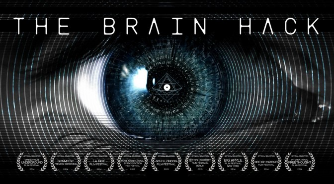 The Brain Hack – the ultimate high-concept short