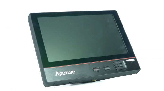 Aputure VS-3 Monitor Review