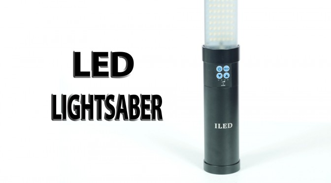 LED Lightsaber
