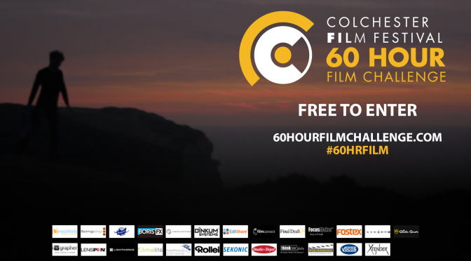 60-hour Film Challenge by Colchester Film Festival