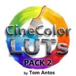 CineColor_LUTs_Pack2_LOGO