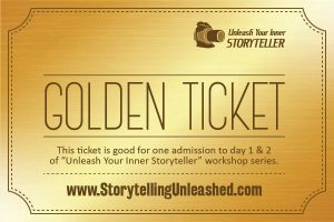 Golden Ticket Image