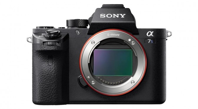 Sony's new cameras surpass the competition yet again!