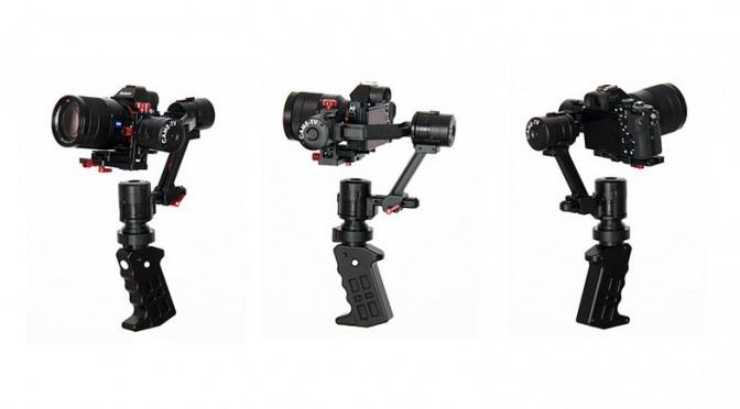 Amazing Camera Gimbal under $1000!