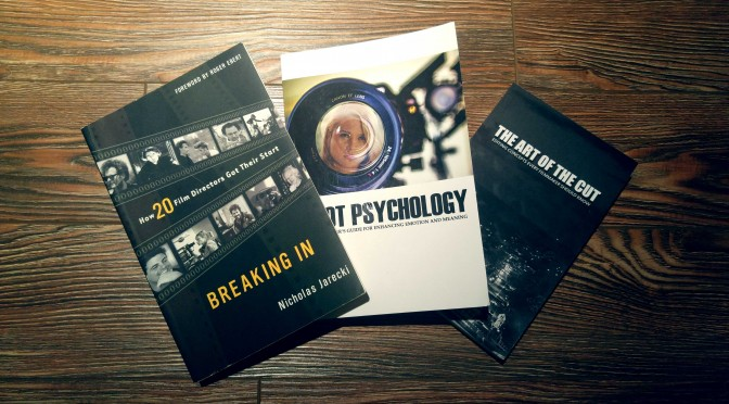 Filmmaking Books
