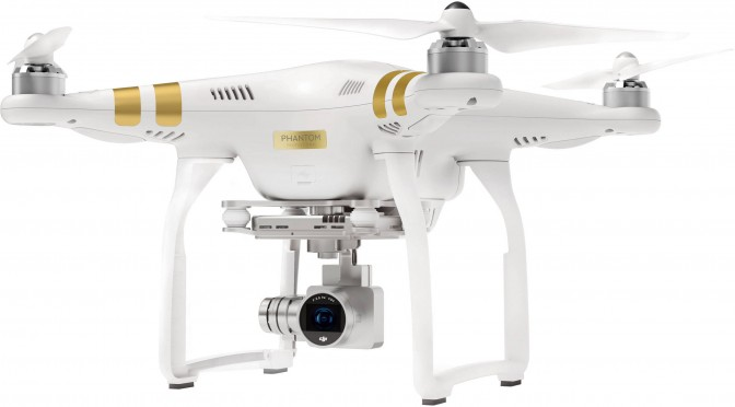 Amazing Deals on DJI Phantom 3 at B&H