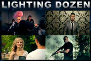 Lighting Dozen Tutorials banner