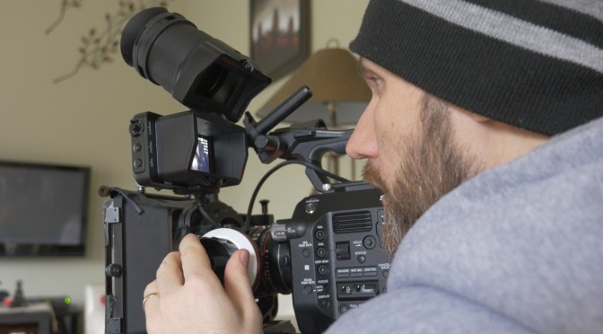 Sony FS7 review - Tom Antos