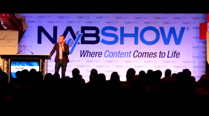NAB Show 2016 Highlights