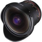 Rokinon 12mm f/2.8 ED AS IF NCS UMC Fisheye Lens
