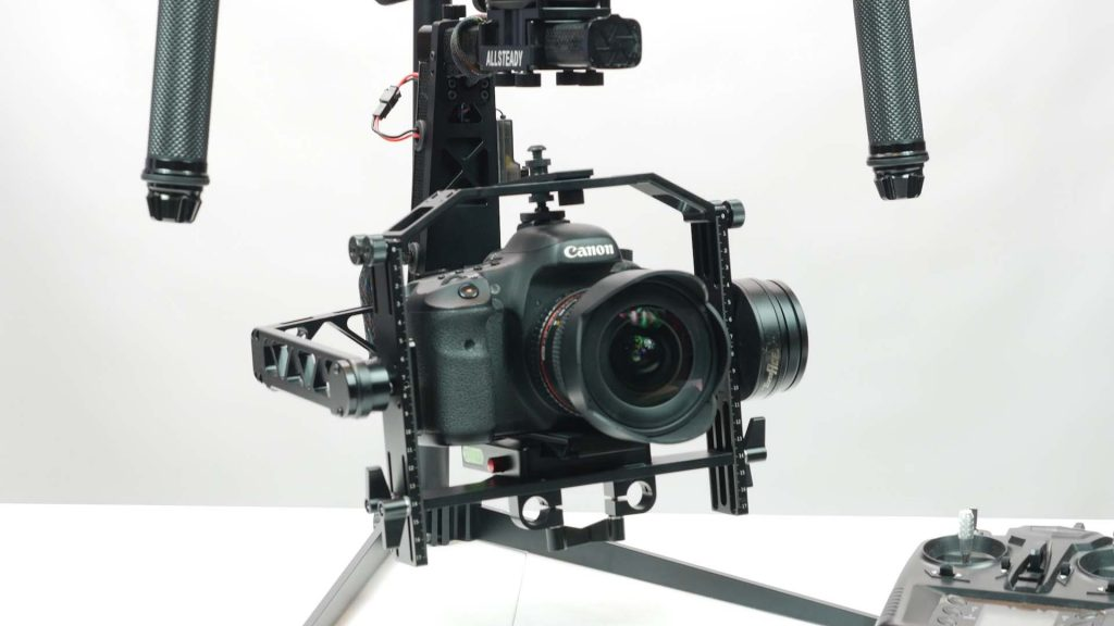 AllSteady Motion Camera Gimbal - Review
