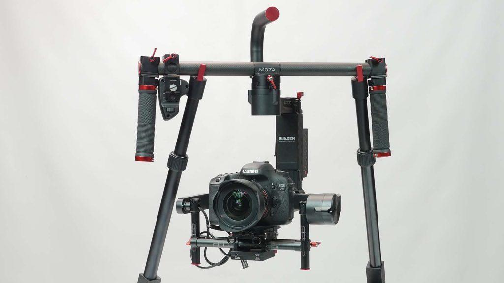 Moza Lite 2 Camera Gimbal