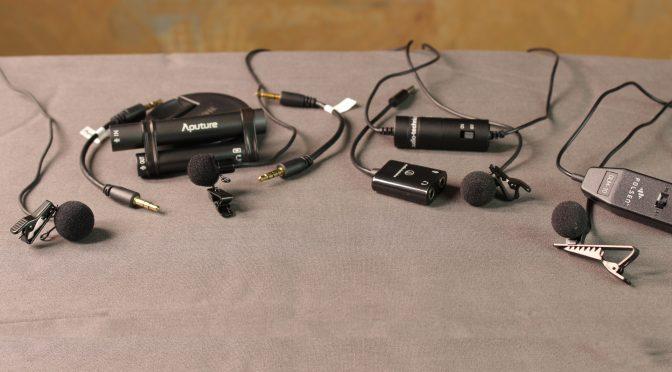 Best Budget Lav Microphones