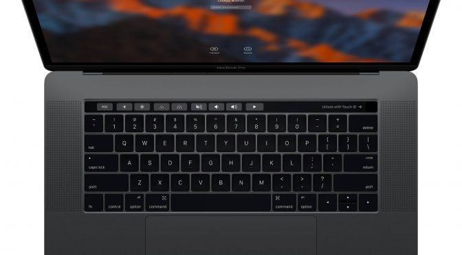 The new MacBook Pro – still artists' top choice?