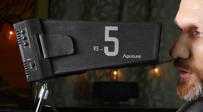 Aputure VS-5 Monitor