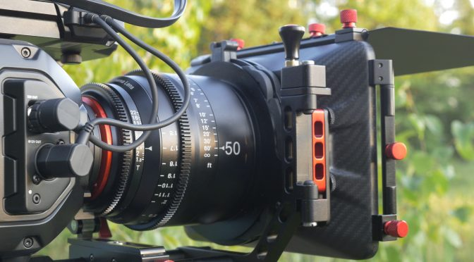 Xeen vs the much cheaper Rokinon Cine DS lenses
