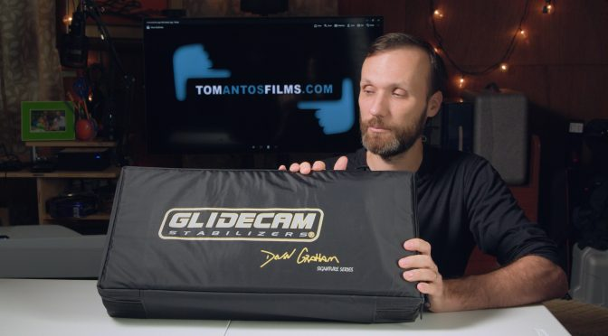 Devin Graham Glidecam Review