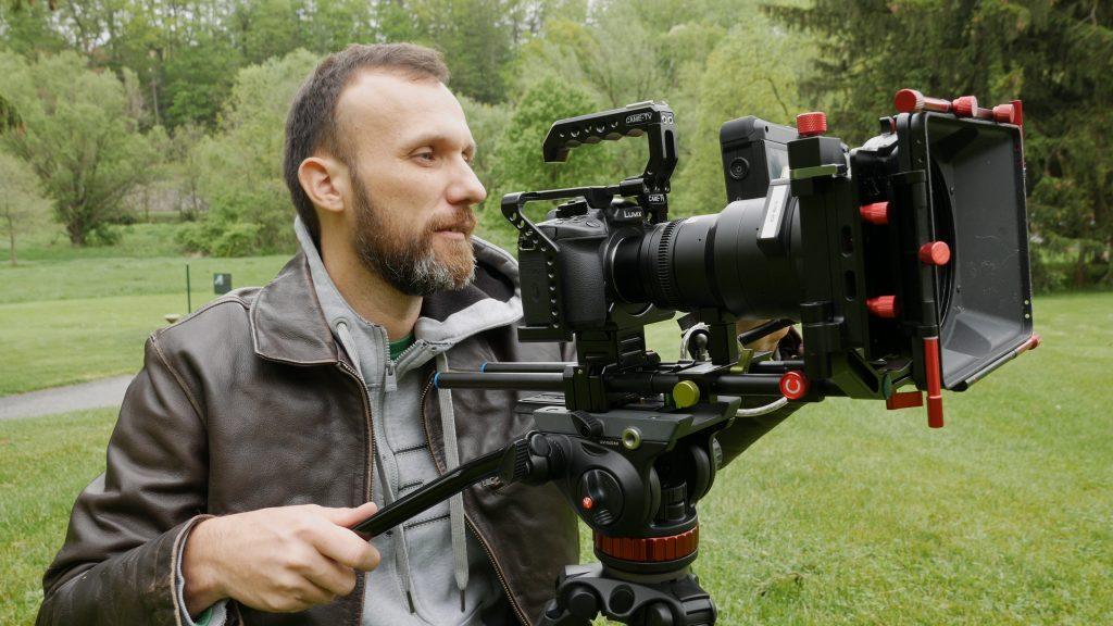 Gh5 Cinema Set Up Amp Tests Tom Antos Films