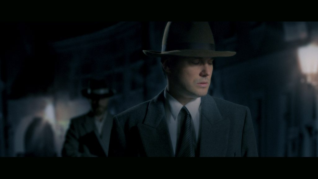 Road To Perdition - after