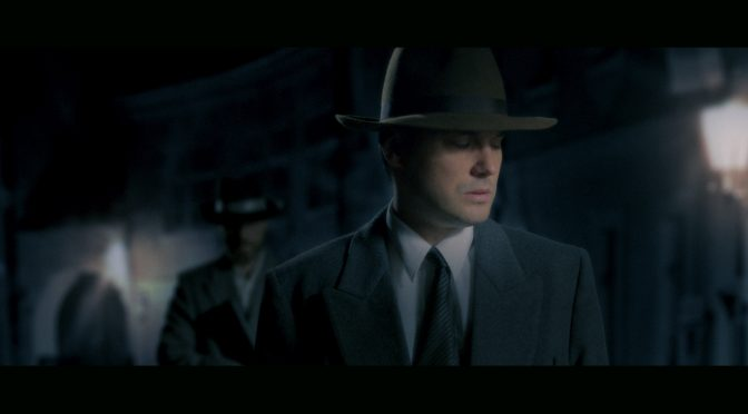 "Cinematography of ""Road To Perdition"" – recreating a Hollywood scene"