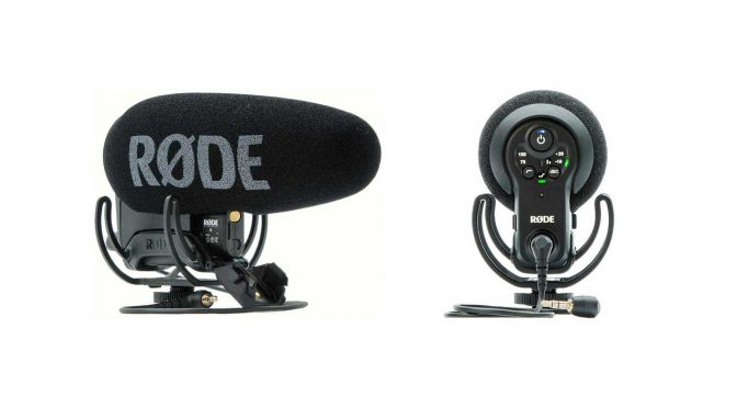 rode_videomic_pro_plus microphones