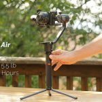 camera_gimbal_shootout_img12_optimCamera Gimbal shootout - Moza Air vs Feiyu a2000 vs Zhiyun Crane v2 - still 10