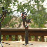 camera_gimbal_shootout_img12_optimCamera Gimbal shootout - Moza Air vs Feiyu a2000 vs Zhiyun Crane v2 - still 8