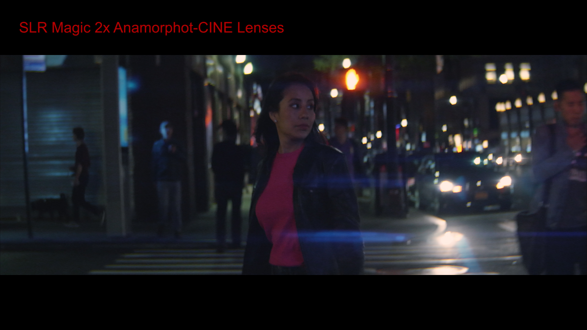 Ultimate Guide to Anamorphic Video & Lenses | Tom Antos Films